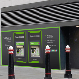 Cardtronics UK - Products - ATM Gallery